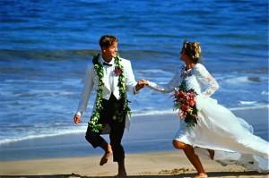 свадьба в Барселоне фото